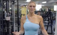 3 Favorite Shoulder Exercises