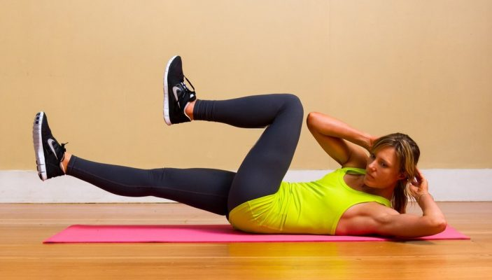 Exercises that Remove Belly Fat