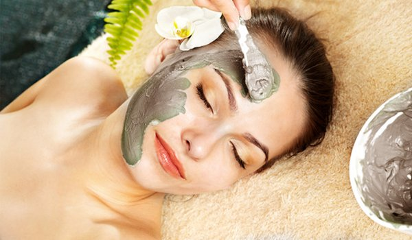 How to use multani mitti for dry skin – face packs pics