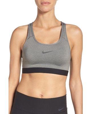 Nike Pro Classic Dri-fit padded sports bra