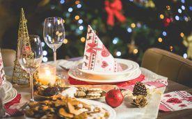 Eat Healthily This Christmas