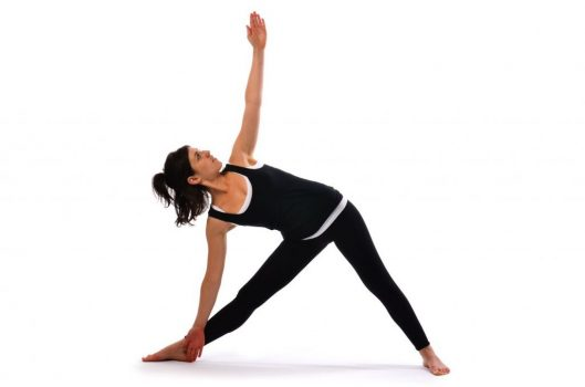 Best Yoga Asanas for Elderly