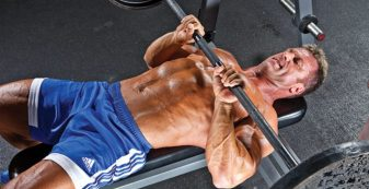 Develop Triceps