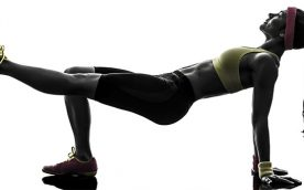 Why exercising your core is a must