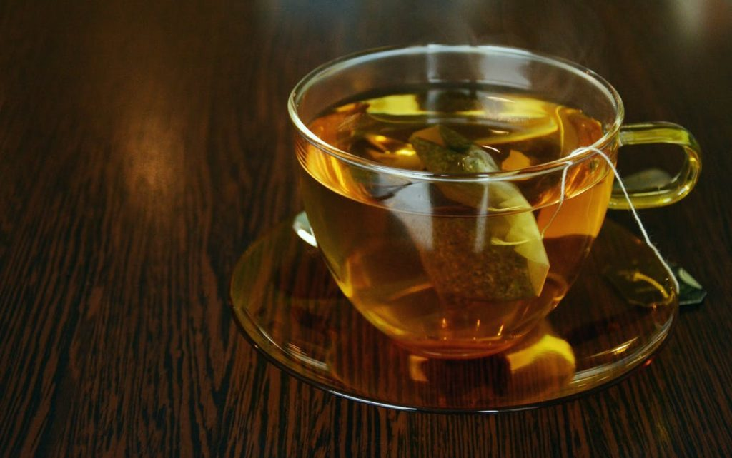 Why is too much green tea harmful?