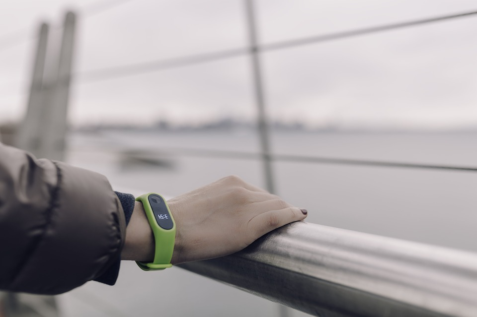 Why you must invest in a Fitness Band