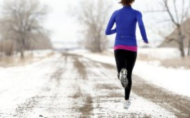 Best tips to lose weight during winters