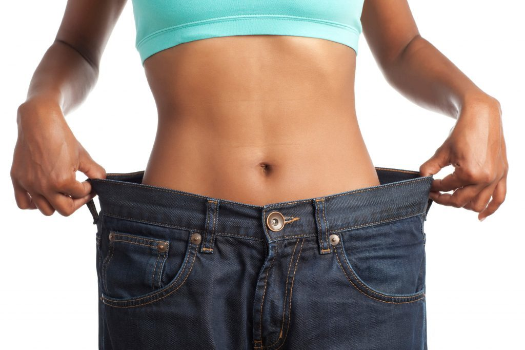 What is the difference between weight loss and fat loss?