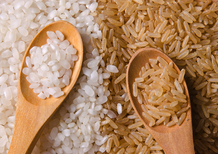 Why Brown Rice Is Healthier Than White Rice