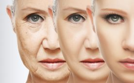 6 Tips to slow down aging