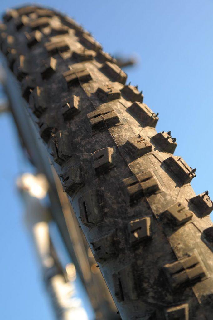 Bicycle tyres/pexel