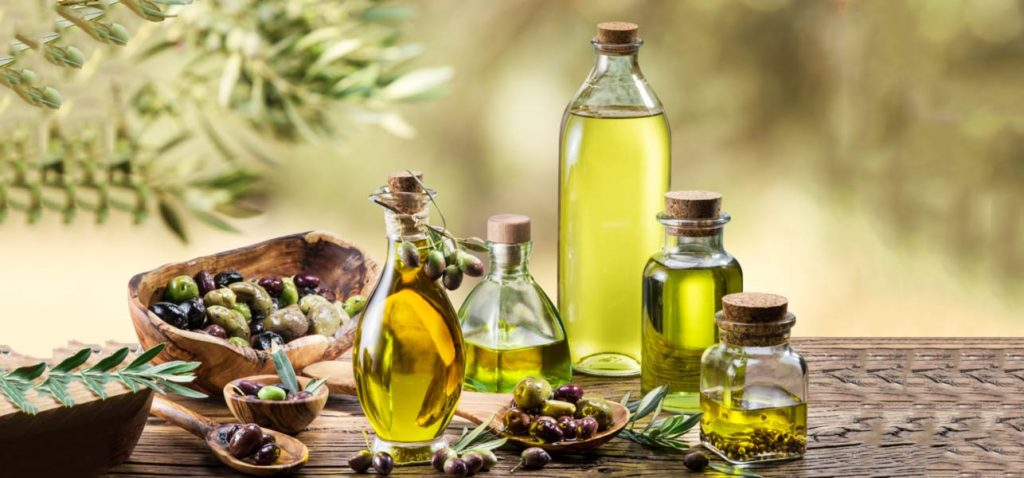 Health Benefits of Cooking Oils You must know