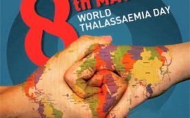 Most Important Things that you must know about Thalassemia