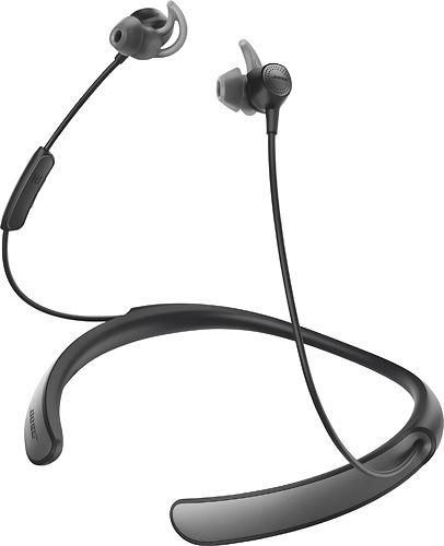 Wireless headphones,